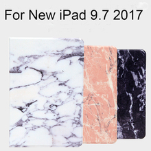 For iPad 9.7″ 2017 case For A1822 A1823 Excessive High quality PC+PU Leather-based Protecting Pores and skin Cowl With Wake/Sleep Pill Equipment+reward