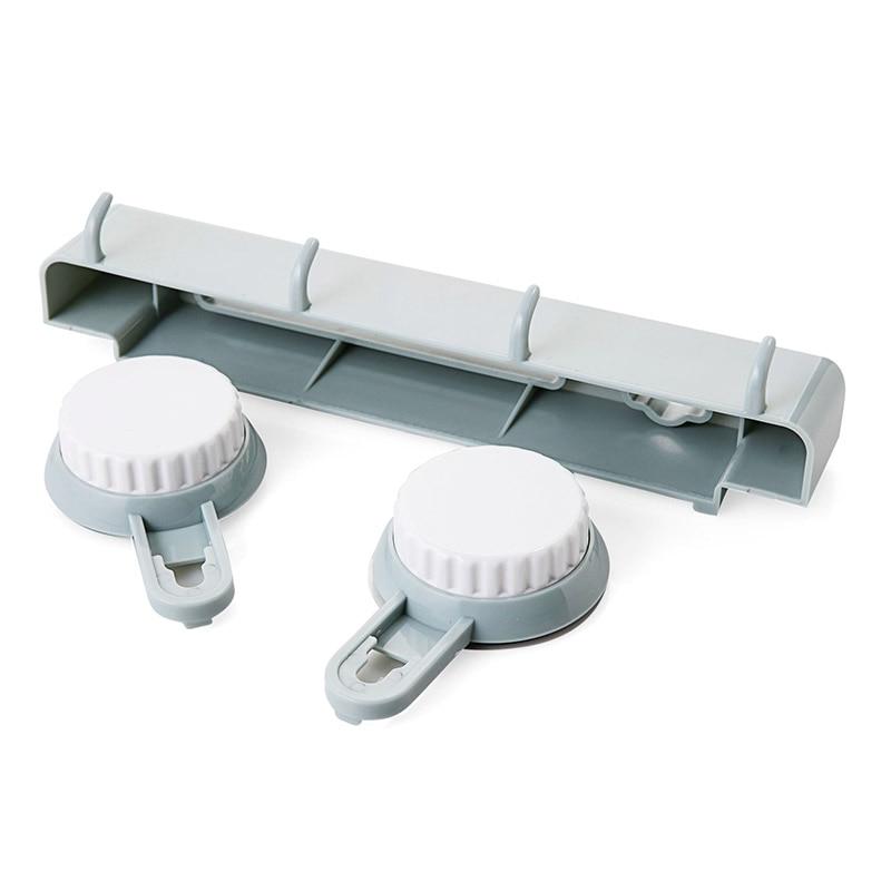 ABS Material Strong Magnetic cuțit suport pentru unelte de repaus - Organizarea și depozitarea în casă - Fotografie 5