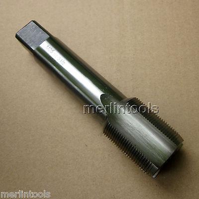 35mm x 1.5 Metric HSS Right hand Tap M35 x 1.5mm Pitch