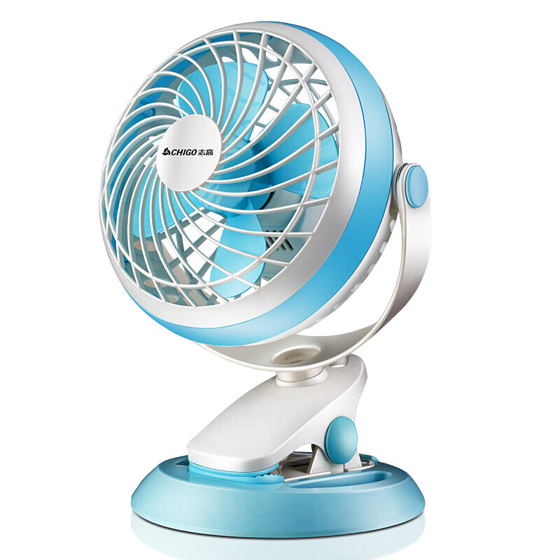 Cooler Stepless Speed Two-Way Rotary 360 Degrees Portable Mini Desktop Fan Personal Quiet FanCooler Stepless Speed Two-Way Rotary 360 Degrees Portable Mini Desktop Fan Personal Quiet Fan