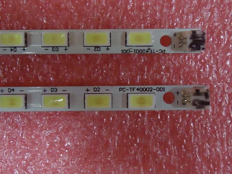 40CE770LED BJ-CY40003-001 TD110811B PC-TF40001-001 Led Backlight  1pcs=50led   454mm