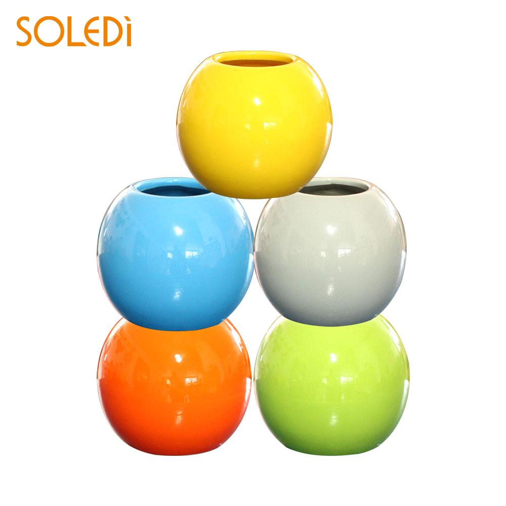 Idee Deco Vase Rond top 9 most popular united pottery vase ideas and get free
