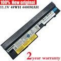 6 celular 48wh batería original del ordenador portátil para lenovo ideapad s10-3s s10-3 s100 s205 u160 u165 57y6634 57y6524 l09m6y14 l09s6y14