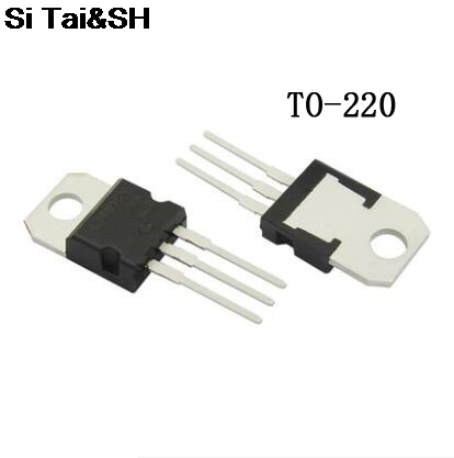 1pcs LM338T LM338  TO-220 Transistor
