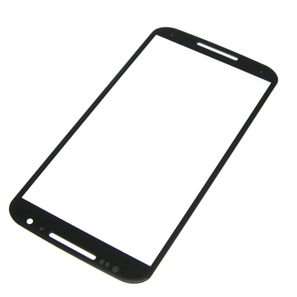 Outer Mirror Len Front Window Glass For Moto X2 X+1 XT1095 XT1093 XT1096 XT1097 For Lcd Touch Screen Digitizer Replacement Panel