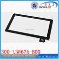 """Original 7 """"inch Wexler Tab 7i tablet 300-L3867A-B00 MHS Pantalla Táctil Capacitiva Panel Digitalizador 300-L3867A-B00 Freeshipping"""