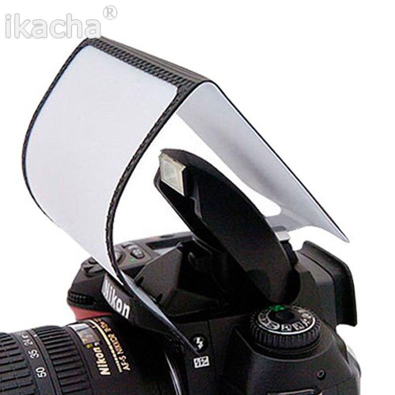 Camera Pop-Up Flash Light Diffuser Soft Box-3