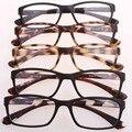 Fábrica de óculos mulheres designer de moda grande praça demi óculos de acetato de armações de óculos de olho azul na venda transporte da gota eye wonder