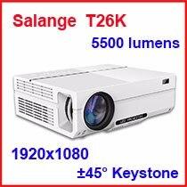 Salange T26K Projector