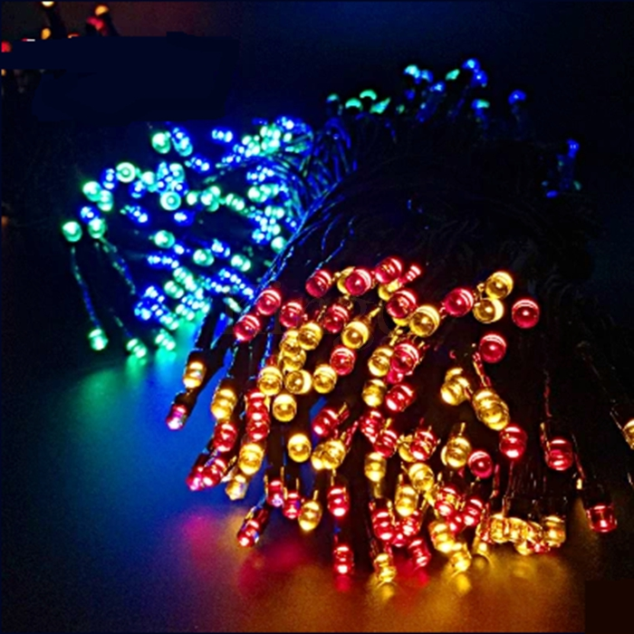 High Quality Outdoor String Lights : outdoor solar lights. christmas outdoor solar lights photo 2. outdoor solar christmas lights ...