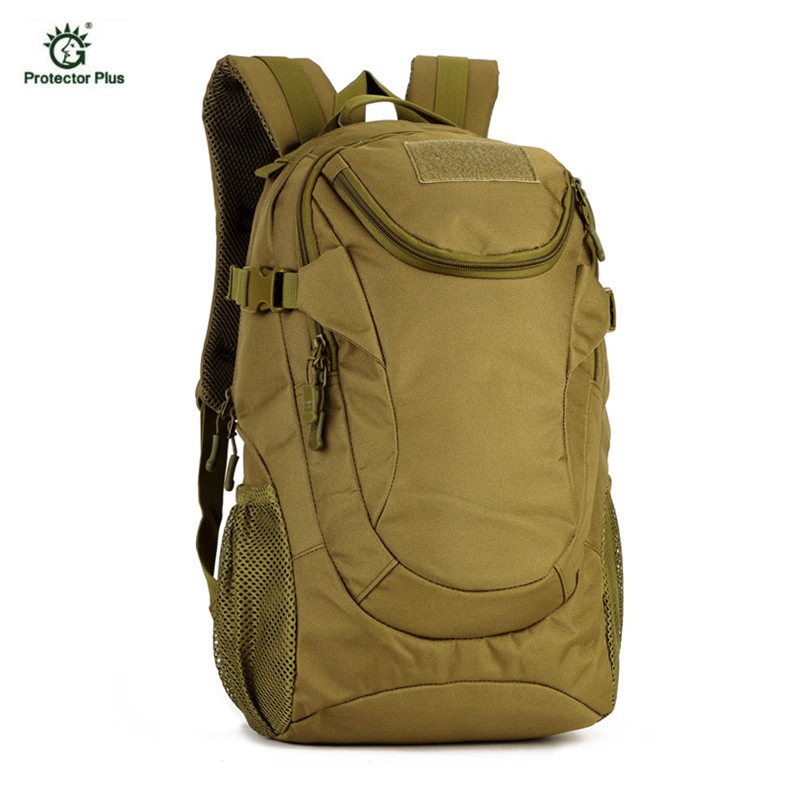 New 25L Camouflage Military Backpack High Quality Nylon Waterproof Tactics Molle Pack Rucksack M75 camouflage hydration pack multi functional camouflage tactics backpack military hydration packs molle backpack s56