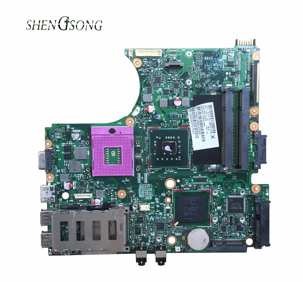 574510-001 motherboard Free shipping for HP 4410S 4510S laptop motherboard with GM45 chipset DDR2 free shipping for hp 6510b 6710b 481534 001 laptop motherboard ddr2 100