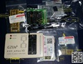 EZP_XPro V2 Программист USB маршрутизации материнская плата ЖК BIOS SPI FLASH IBM 24 25 Эмулятор Писатель TL866/TL866cs/EZP2010/EZP2010
