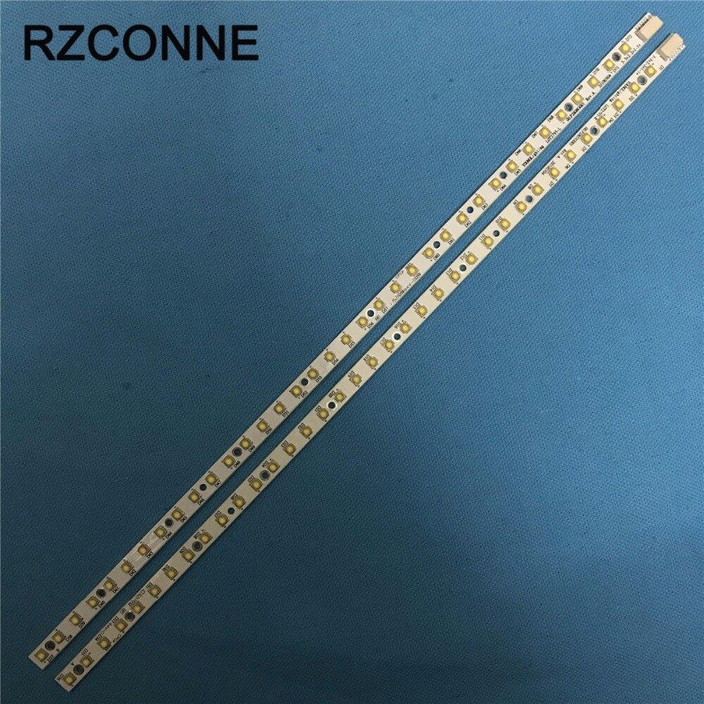 LED Backlight Lamp Strip Bar 36leds For Apple 27