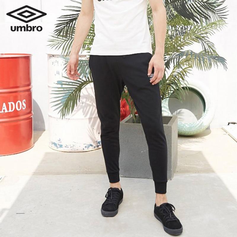 Umbro original Mens Training Sports Pants Men Workout Sports Breathable Sports Pants Exercise Trousers Ucc63761