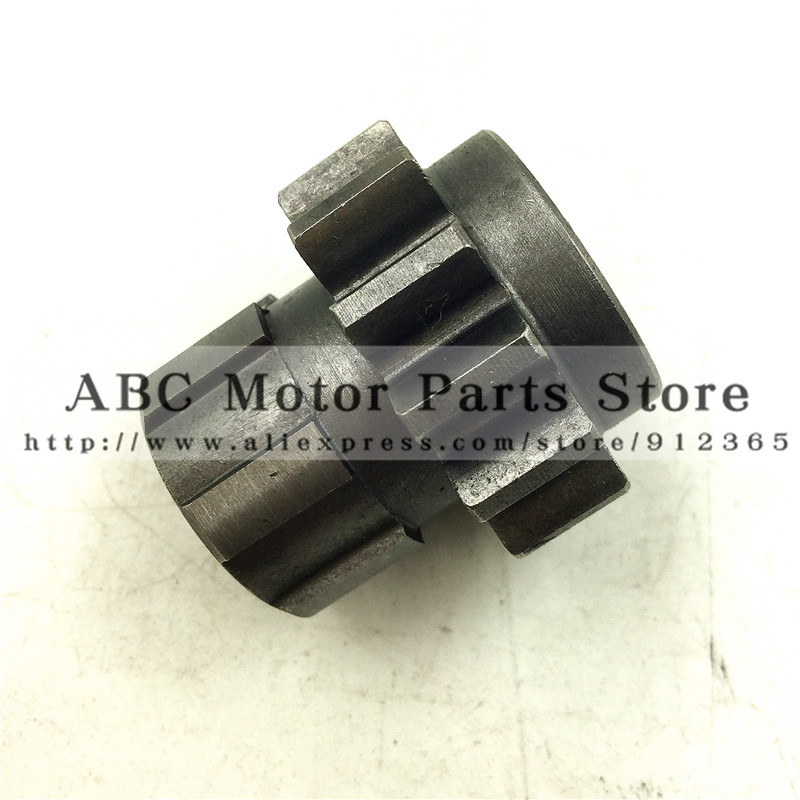 KIMISS Engine Magneto Cover Magneto Cover Left Side Lifan YinXiang Engine Stator Case 50cc-160cc