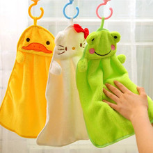 6 Colors Colorful Candy Hooded Bath Towel Baby Towel Animal Soft Coral Fleece Kids Children Wipe