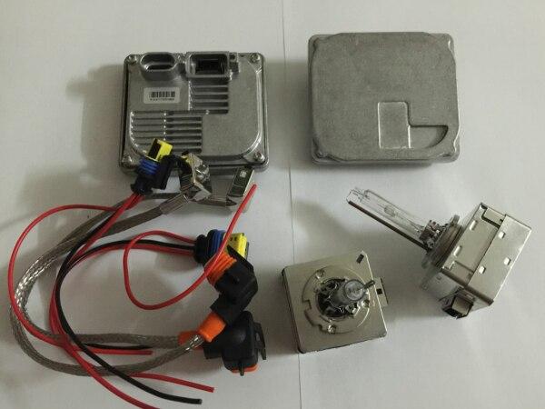 OS ram Style D1S HID xénon Kit D1 voiture phares ampoules xénon HID Ballast FLIPS HID xénon lampe ampoule 3000K 4300K 5000K 6000K 8000K