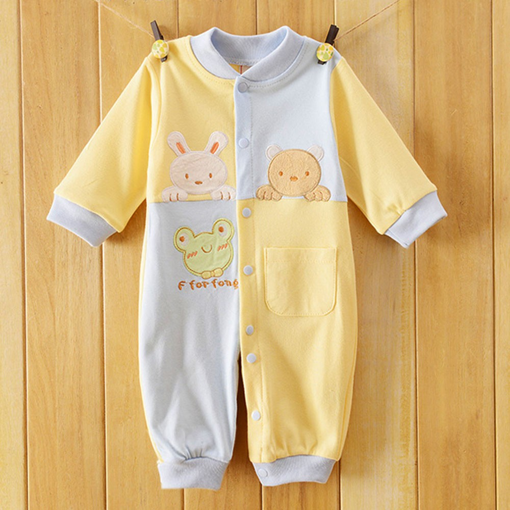 2016-New-Autumn-Newborn-Baby-Girls-Boy-Stripe-Rompers-One-Pieces-Long-Sleeve-Jumpsuits-Clothing-0-12months-CL0882 (16)