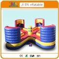 7mdia 2mH * надувные запустить банджи, надувных банджи баскетбол для детей использовать