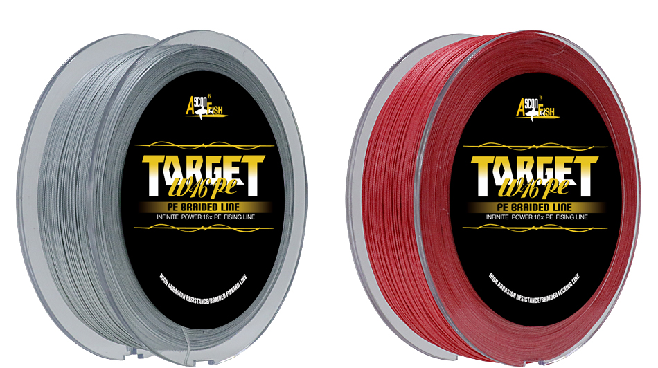 16 strands braided fishing line 300m multifilament fishing line (12)