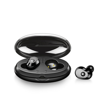 DW-Wogesup New WA-02 TWS Ear buds Bluetooth V5.0 Wireless Earphones Waterproof In-Ear HD Headset for iPhone Xiaomi