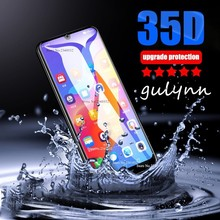 Tempered Glass For Huawei Honor 8X 8A 8C 7A 7C  Safety Glass Full Cover Screen Protector For Honor 10 20 Lite Pro 35D Glas Film vi aim e1 s