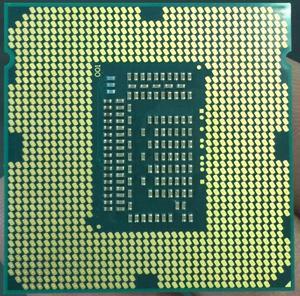 Image 2 - Intel  Xeon  Processor E3 1270V2   E3 1270 V2  Quad Core   Processor   LGA1155 Desktop CPU 1270 v2  E3 1270 V2