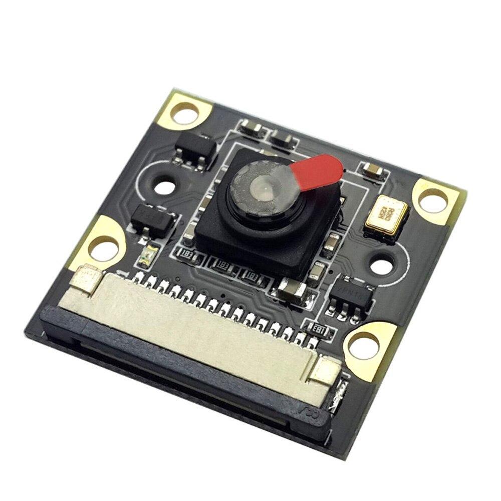 Raspberry Pi modèle B B + A + Pi 2 Module de caméra capteur OV5647 Module de Vision nocturne vidéo HD