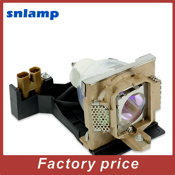 все цены на  100%  Original  Projector lamp 59.J9901.CG1 for PB6110 PB6120 PB6210 PE5120  онлайн