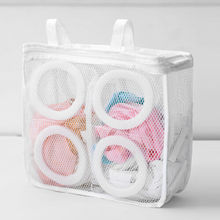 2019 New Shoes Laundry Bags Hanging Mesh Wash Home Storage Organizer Accessories