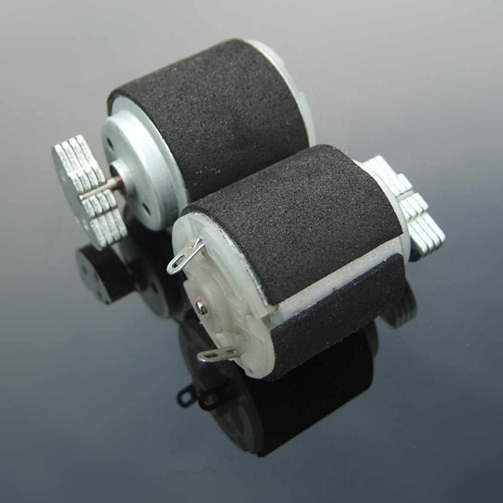 1pcs vibration motor high power strong shaking force miniature DC motor 3-6V massager accessories 3000rpm free shipping