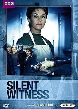 《无声的证言 第一季》1996年英国剧情,犯罪电视剧在线观看