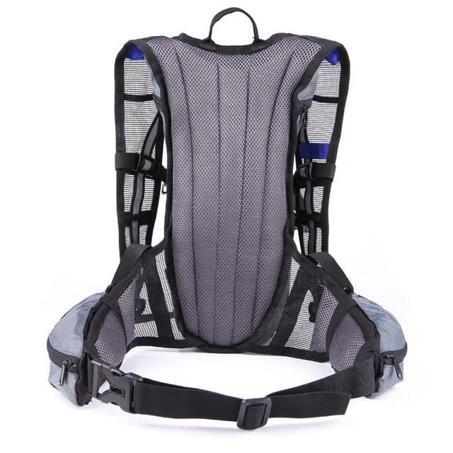 13L Outdoor Sports Climbing Shoulder Bag Running Bag Hunting Water Bag Tactical Backpack  Survival Backpack