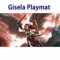 Gisela, anjo da Esperança/Avacyn, o Purificador de Mágica o recolhimento/Board Game Playmat/MTG Playmat