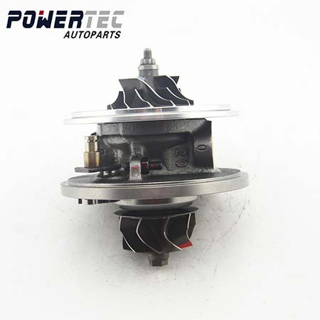 for Opel Vectra B 2.2 DTI 100 Kw 136 Hp Y22DTR 2000-2003 Balanced turbo charger 705204 new core turbo chra 24445061 717625-5001S image