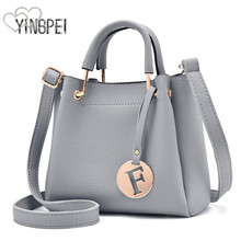 Women Bag Designer New Fashion Casual shoulder bag Luxury womens handbags quality PU Brand Sweet Lady Small package Korea Style