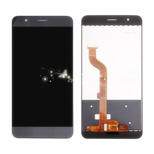 A LCD Display Screen Digitizer Assembly Replacement For Huawei Honor 8 free shipping