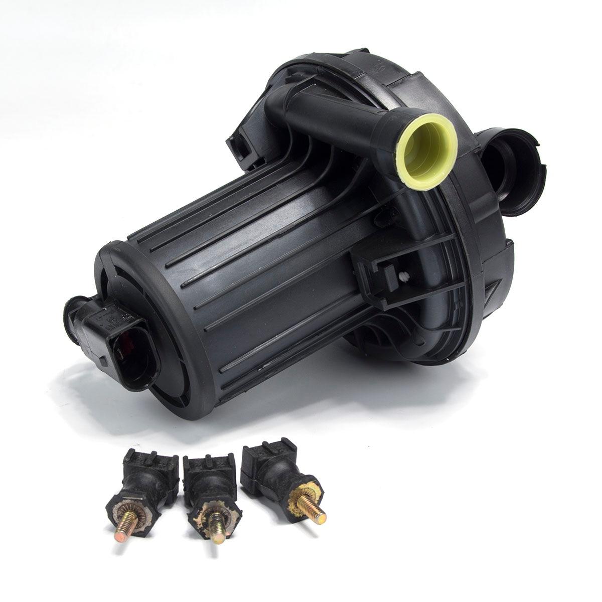 Pompe à Air secondaire auxiliaire Smog pour VW Beetle Golf Jetta Passat 1.8 T 2.0 2.8 - 2