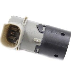 Image 4 - 4 unids/lote Sensor de aparcamiento de coche de 7701062074 accesorios para Renault Clio Grand Espace pintoresca Laguna Megane Saab 9 5 9653849080
