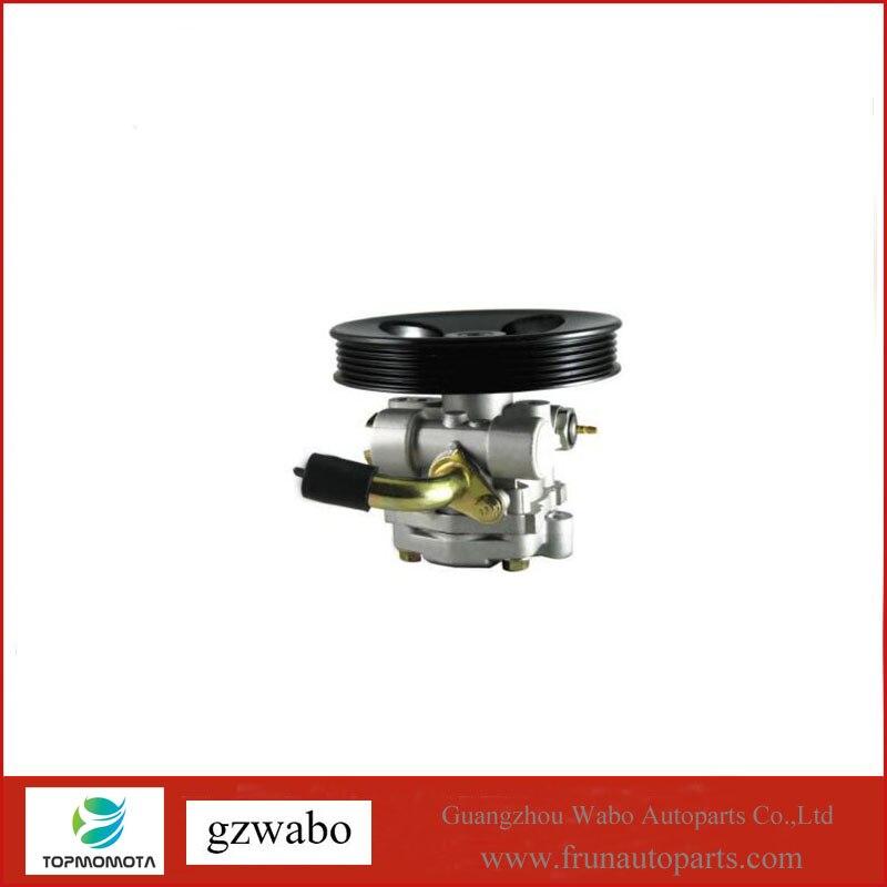 Pompe de direction assistée de haute qualité   OEM, MR519445 MR418566, adapté à mitsubishi