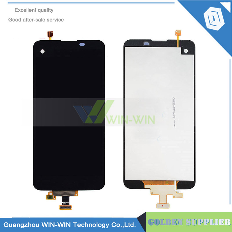 Подробнее о Black 5.0 inch Replacement parts For LG K Series K5 X220 X220MB X220DS Full LCD Display + Touch Screen Digitizer Assembly black 5 0 inch replacement parts for lg k series k5 x220 x220mb x220ds full lcd display touch screen digitizer assembly
