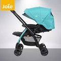 Joie two-way portable folding pushchair aluminium alloy shock absorber baby stroller