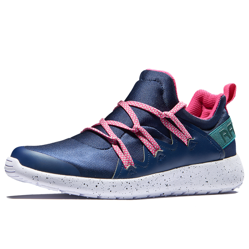 Rax Women Running Shoes Breathable Fabric Sports Sneakers Lightweight Soft Lifestyle Walking Shoes for Women Walking Shoes