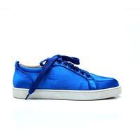 Cool дышащий Для мужчин повседневная обувь Высокое качество на шнуровке Для мужчин Туфли без каблуков Низкий Топ плюс Размеры мужские кроссо