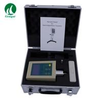 Поворотный цифровой вискозиметр вязкость тестер NDJ 5S 1 ~ 100000 МПа. s