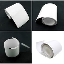 20 cm * 100 cm Adesivi Per Auto Porta Lacca Protegge La Pellicola Anti Graffio Trasparente di Copertura Auto Accessori auto Per tutti i Modelli