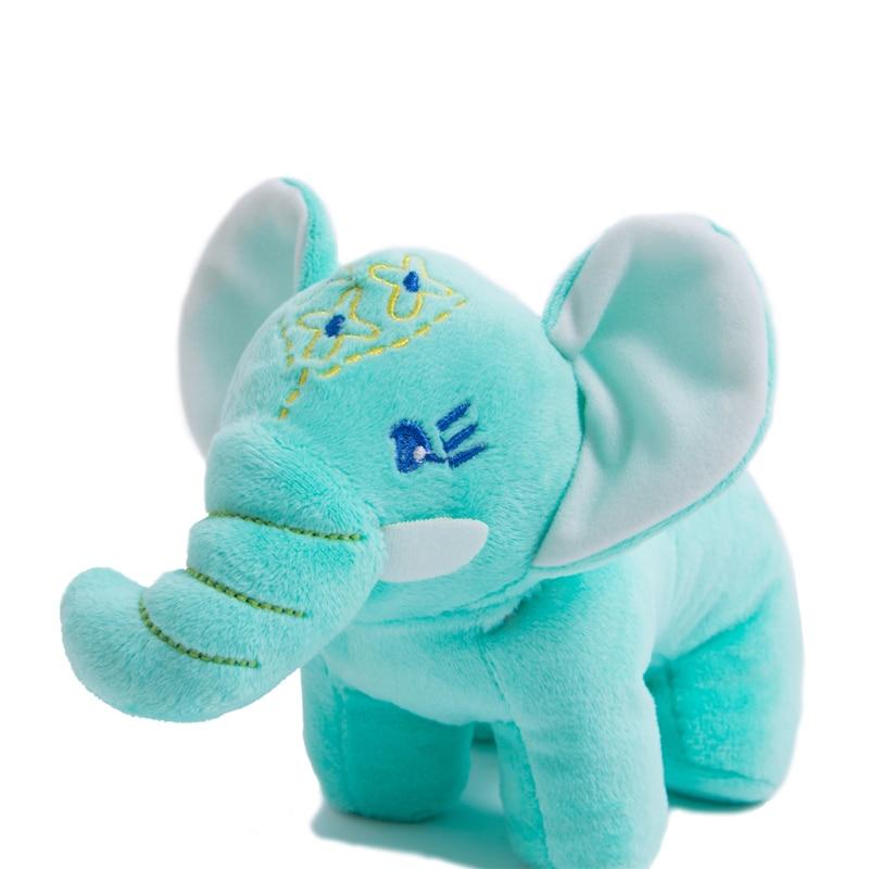 Niuniu Daddy 20cm Appease Elefante Infantil Peluches Blandos Elefante - Peluches y felpa - foto 6