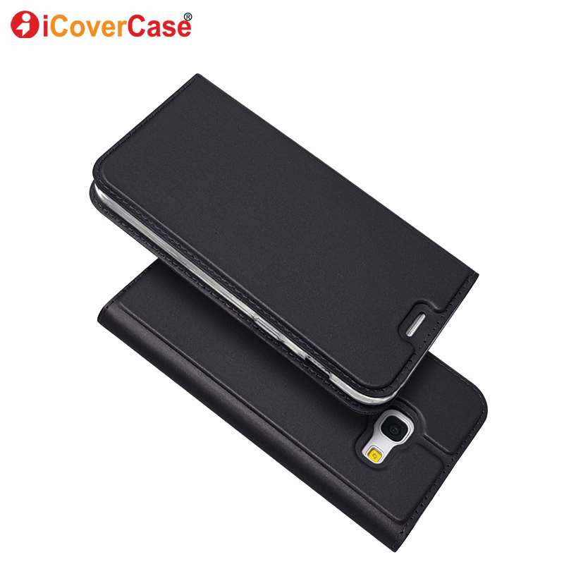 Leather cover case For Samsung Galaxy A5 2017 Case Flip cover cases For Samsung Galaxy A3 A5 A7 2017 A5 A7 2018 Leather Case