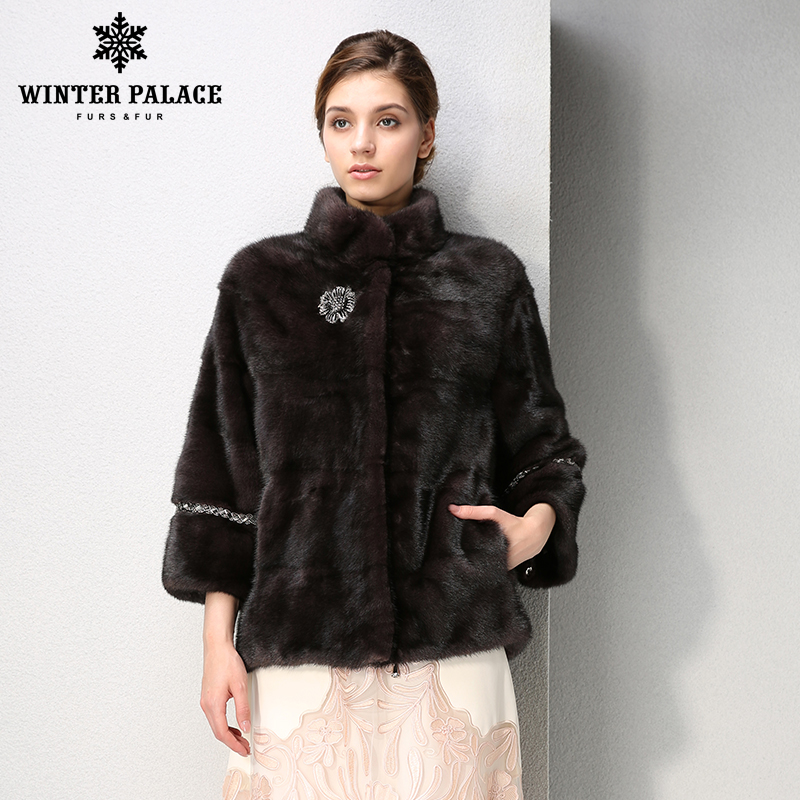 Compare Prices on Mink Coats- Online Shopping/Buy Low Price Mink ...